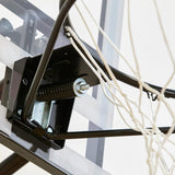 Goals - Net1 Millenium Portable Basketball Set