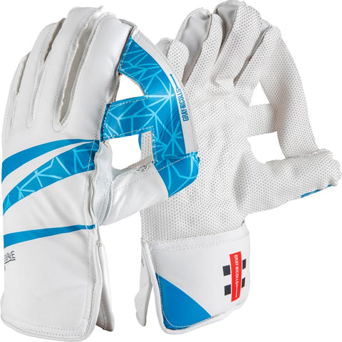 Gloves - Gray Nicolls Shockwave 300 Wicket Keeping Gloves