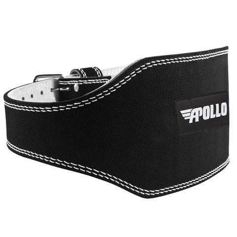 Apollo Leather Weight Lifting Belt
