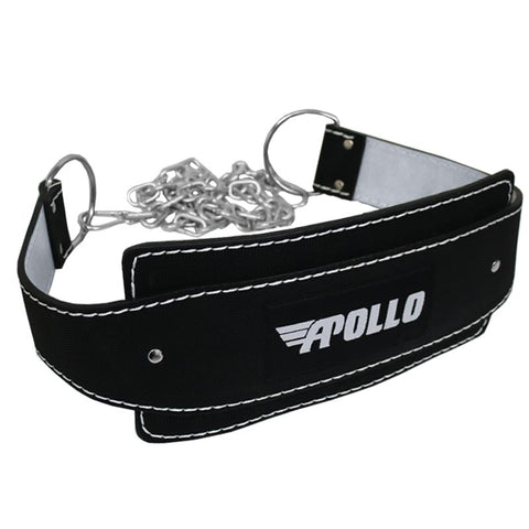 Apollo Leather Dipping Belt