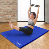 Beemat Folding Exercise Mat 2m x 1m