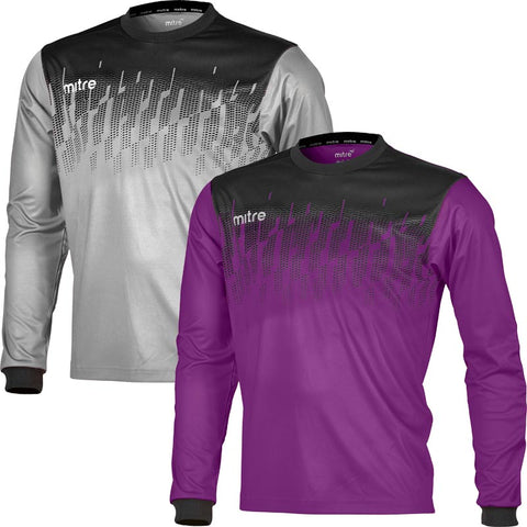 Mitre Command Senior Goalkeeper Shirt