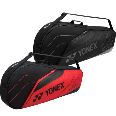 Bags - Yonex Team Series 3 Racket Bag