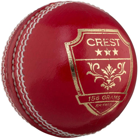 Balls - Gray Nicolls Crest Special Cricket Ball