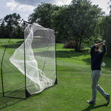 Quickplay Golf Practice Net