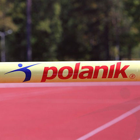 Polanik IAAF Certified Athletics Equipment