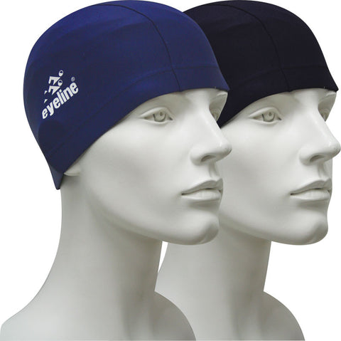 Eyeline Lycra Swimming Cap