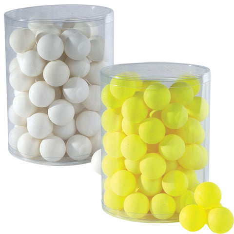Coloured Table Tennis Balls