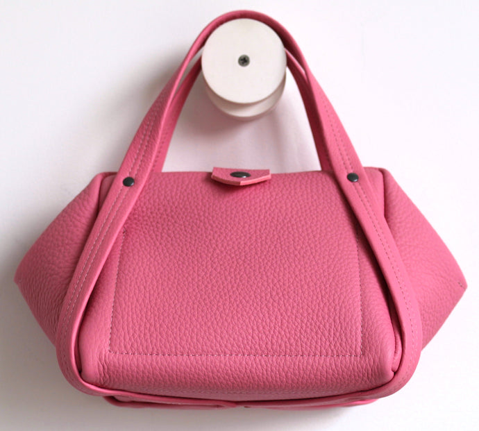 bes frrry bag pink cute small handbag