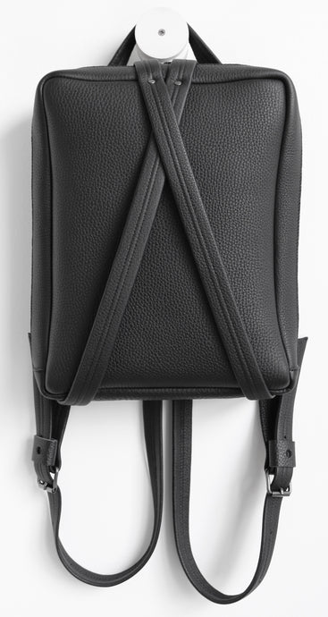 Fig backpack frrry black x