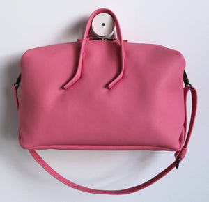 Wednesday frrry bag. pink