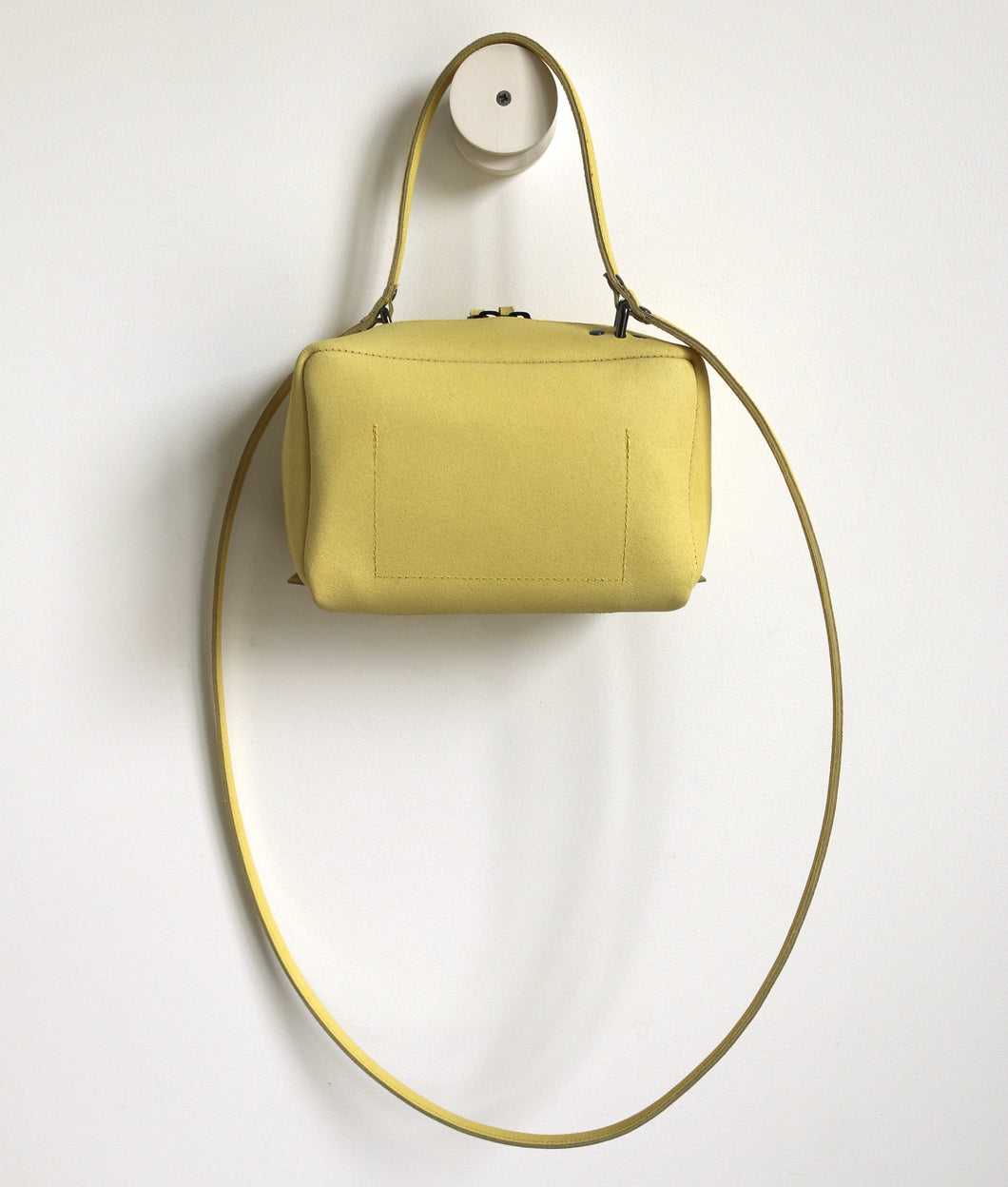 frrry Tuesday loop yellow bag