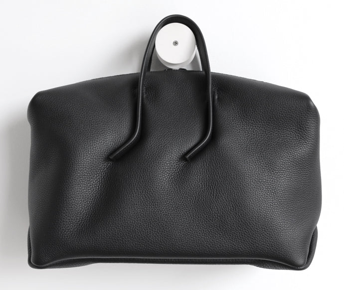 Wednesday frrry bag. business bag. laptop bag. shoulder strap. black