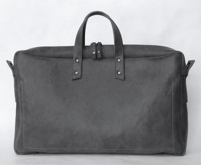 frrry nota letter piombo business bag laptop