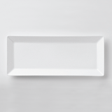 "Exquisite Rectangular Plate (Sandwich Tray)13-1/4"" (34cm)"