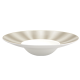Silk Platinum Bowl 11""