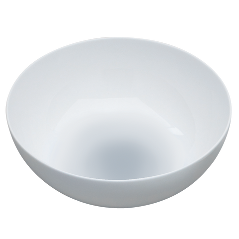 CLOUD Ash Grey Serving Bowl 8-1/2""