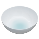 CLOUD Jade Green Serving Bowl 8-1/2""
