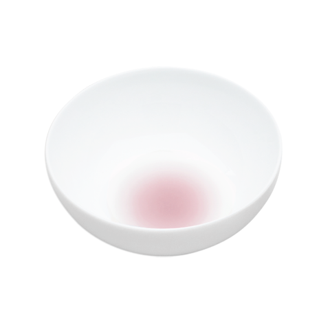 CLOUD Dusky Pink Bowl 6""