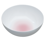 CLOUD Dusky Pink Serving Bowl 8-1/2""