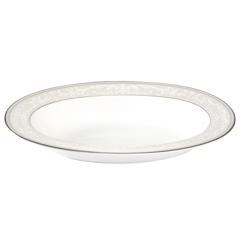 Pearl Symphony Oval Vegetable 11""