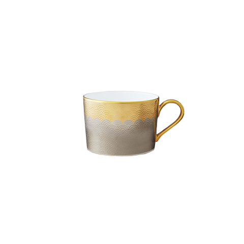 Fortune Teacup