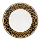 Desert Leopard Plate (Set of 4)