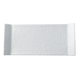 "Washi Rectangular Plate 11-3/4"" (30cm)"
