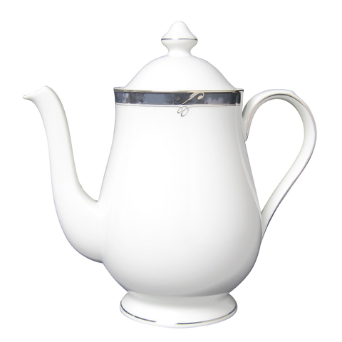 Moonstone Coffee Pot & Lid