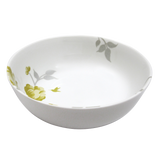 Fanciful Yellow Vegetable Bowl 9""