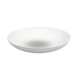 CLOUD Ash Grey Soup/ Pasta Plate 8-1/2""