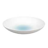 CLOUD Jade Green Soup/ Pasta Plate 8-1/2""