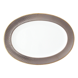 Fortune Oval Platter 14-1/4""