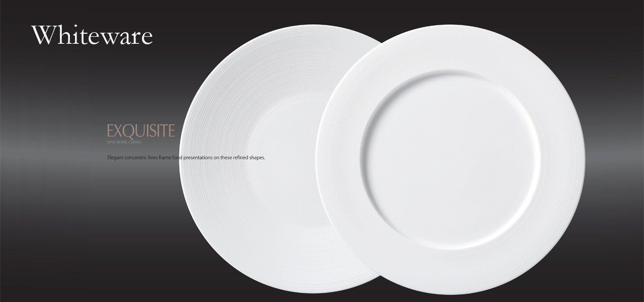 1 ... & NIKKO: Excellent Quality Dinnerware Since 1908