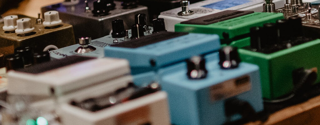 What Is Pedal Stacking? | Boost Guitar Pedals