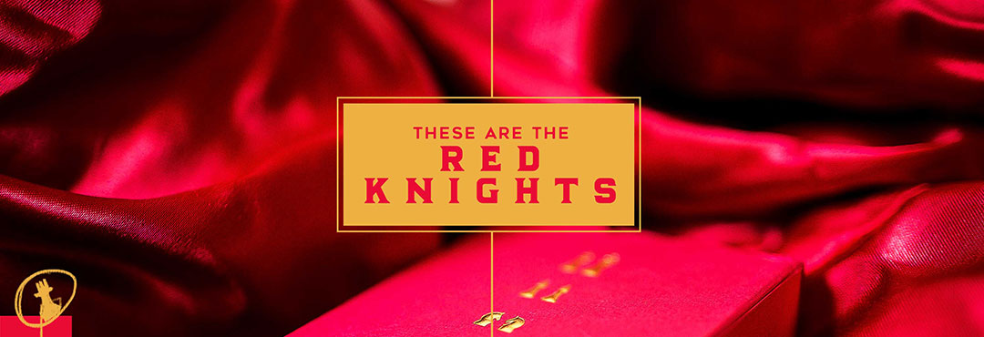 Knights Red