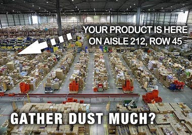 This is your product