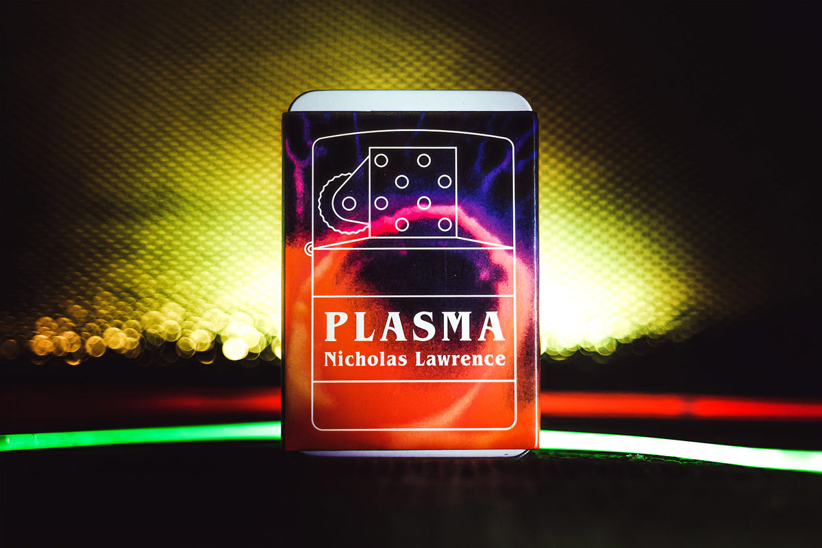 Plasma by Nicholas Lawrence | Ellusionist