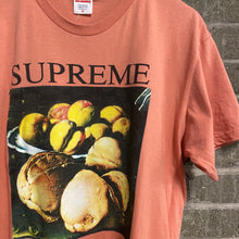 Load image into Gallery viewer, Supreme Peach Tee