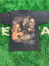 Load image into Gallery viewer, MLK x Malcom X tee
