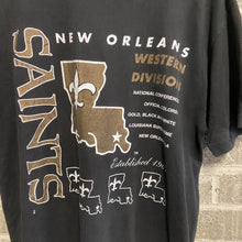 Load image into Gallery viewer, Vintage New Orleans Saints Tee