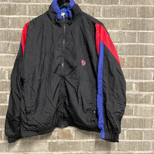 Load image into Gallery viewer, Vintage Wilson Windbreaker