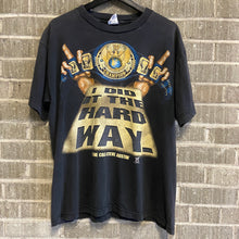 Load image into Gallery viewer, Vintage Stone Cold Hard Way Tee