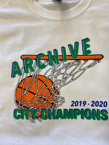 City Champs Tee