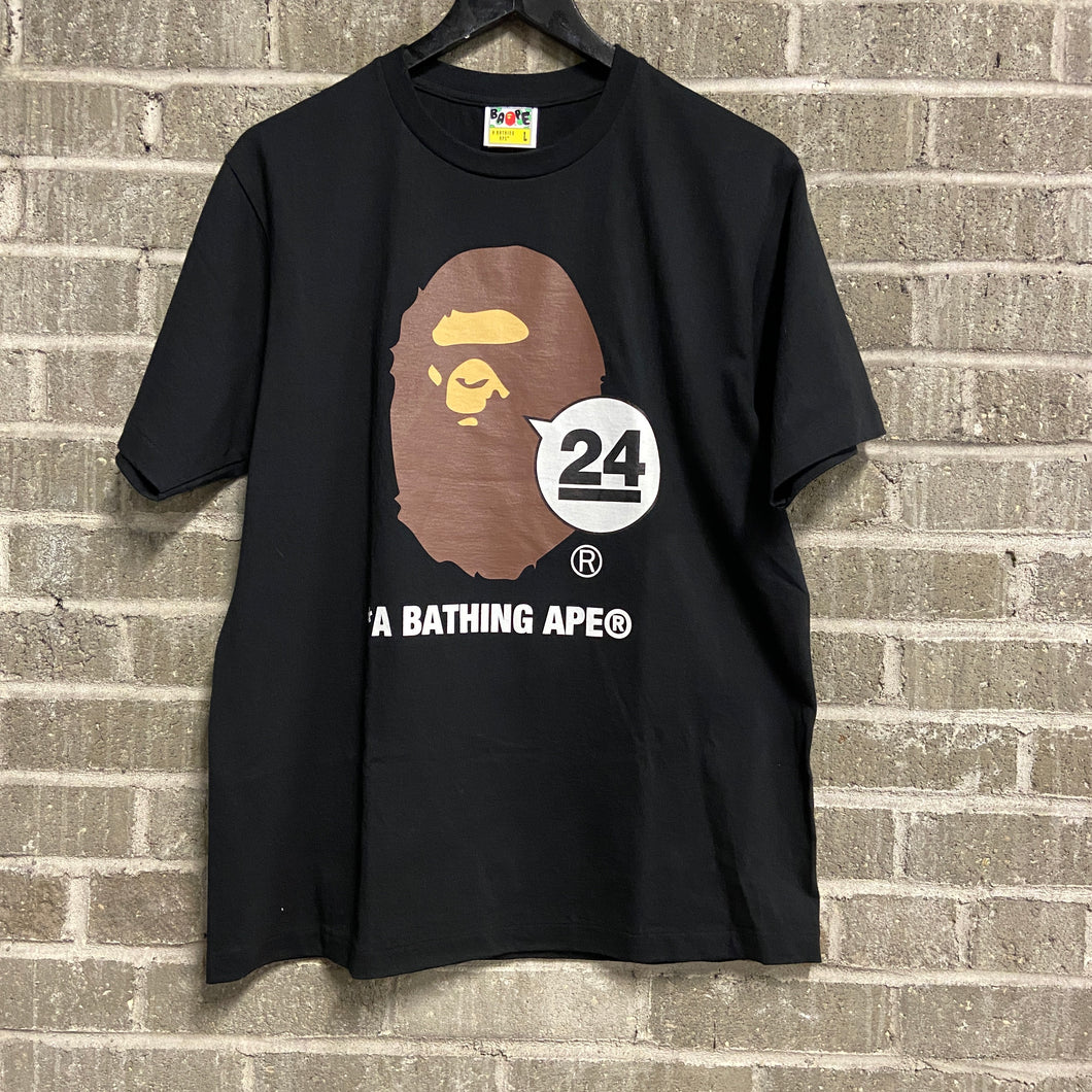 Bape Nowhere 24th Anniversary Tee
