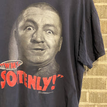 Load image into Gallery viewer, Vintage 3 Stooges Tee