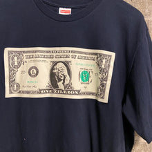 Load image into Gallery viewer, Supreme Dollar Tee