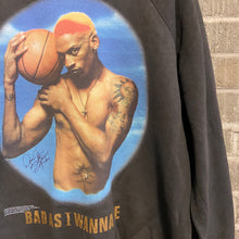 Load image into Gallery viewer, Vintage Dennis Rodman Crewneck