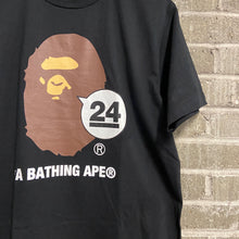 Load image into Gallery viewer, Bape Nowhere 24th Anniversary Tee