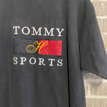 Load image into Gallery viewer, Vintage Tommy Sport